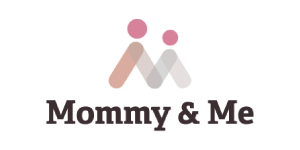 Logo Perhekeskus Mommy & Me